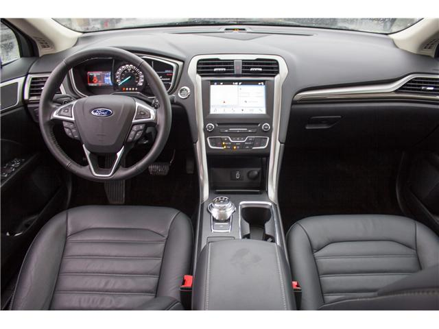 2017 Ford Fusion SE (Stk: P4096) in Surrey - Image 16 of 29