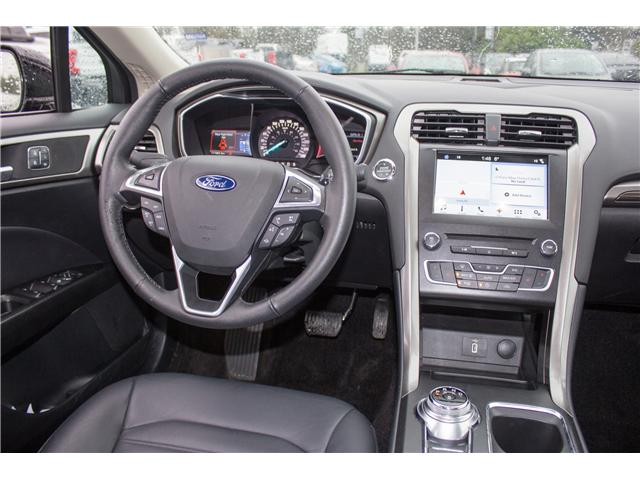 2017 Ford Fusion SE (Stk: P4096) in Surrey - Image 17 of 29