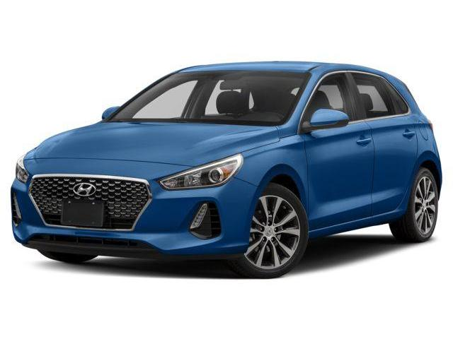 2018 Hyundai Elantra GT Sport (Stk: 27061) in Scarborough - Image 1 of 9