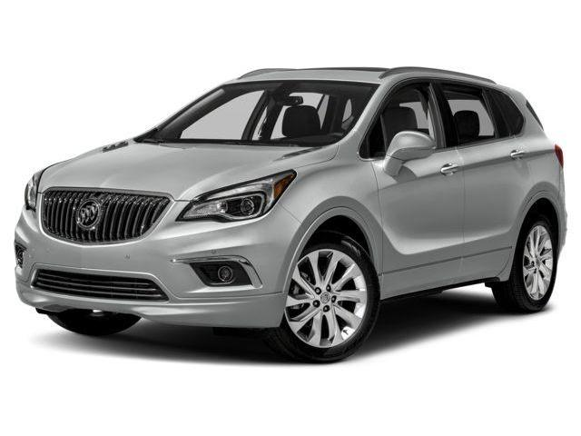 2018 Buick Envision Premium I (Stk: 2803380) in Toronto - Image 1 of 9