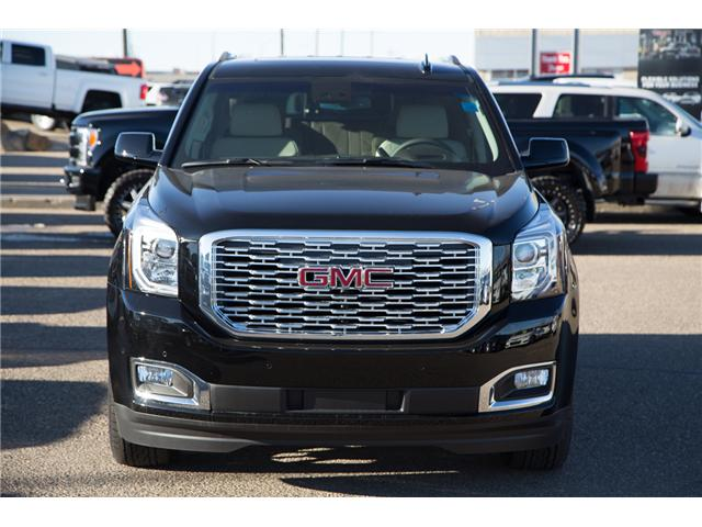2018 GMC Yukon Denali (Stk: 159297) in Medicine Hat - Image 2 of 33