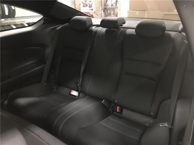 2016 Honda Accord Touring (Stk: H1524) in Steinbach - Image 6 of 7