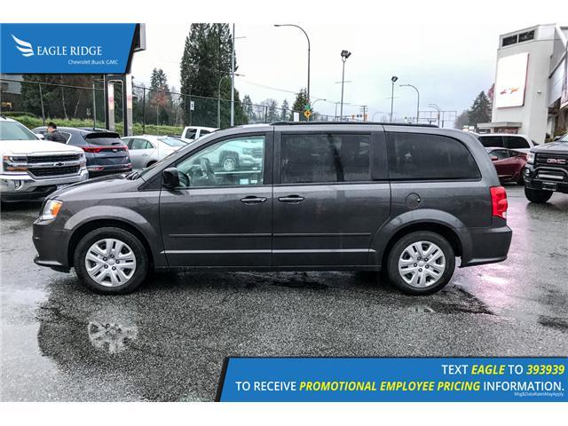 2016 Dodge Grand Caravan SE/SXT (Stk: 168519) in Coquitlam - Image 2 of 19