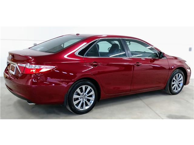2015 Toyota Camry XLE (Stk: 18114A) in Walkerton - Image 4 of 30