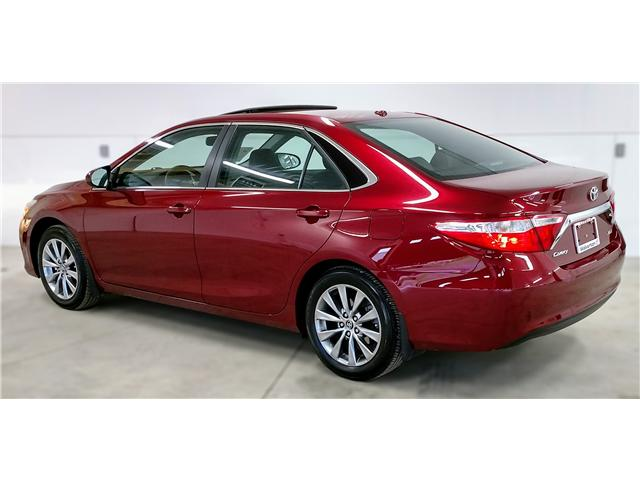 2015 Toyota Camry XLE (Stk: 18114A) in Walkerton - Image 6 of 30