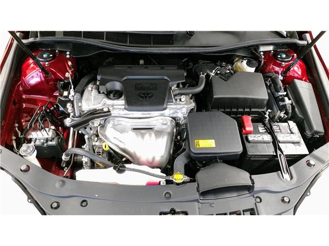 2015 Toyota Camry XLE (Stk: 18114A) in Kincardine - Image 7 of 30