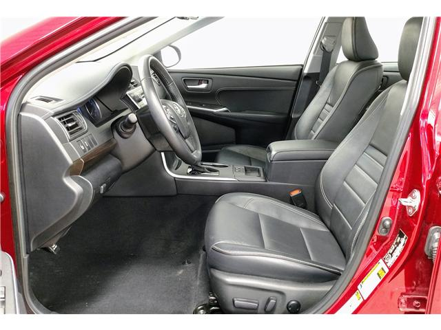 2015 Toyota Camry XLE (Stk: 18114A) in Walkerton - Image 11 of 30