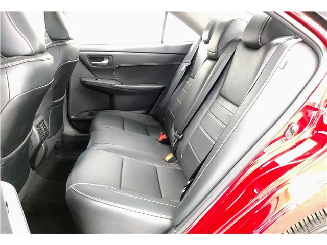 2015 Toyota Camry XLE (Stk: 18114A) in Kincardine - Image 12 of 30
