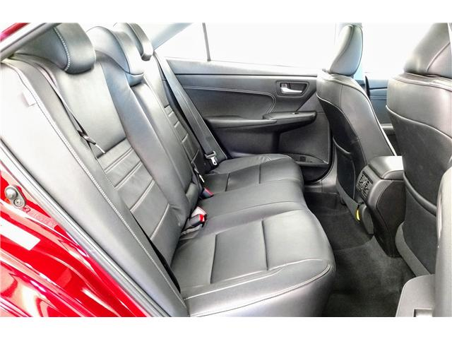 2015 Toyota Camry XLE (Stk: 18114A) in Walkerton - Image 14 of 30