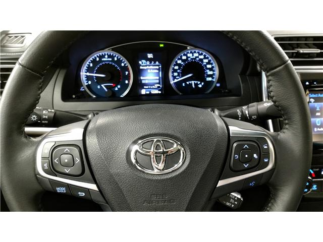 2015 Toyota Camry XLE (Stk: 18114A) in Walkerton - Image 19 of 30