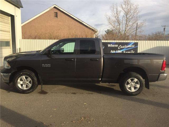 2018 RAM 1500 ST (Stk: 12000) in Fort Macleod - Image 2 of 19