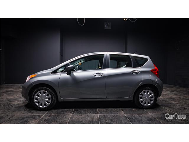 2015 Nissan Versa Note SV (Stk: 17-243A) in Kingston - Image 1 of 31
