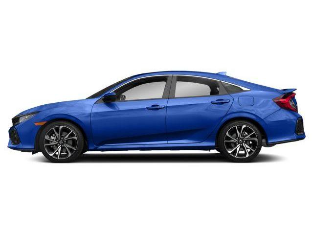 2018 Honda Civic Si (Stk: 8200155) in Brampton - Image 2 of 9