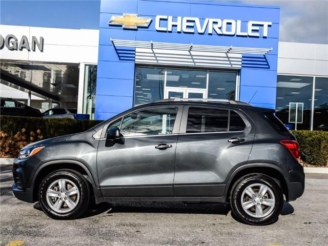2017 Chevrolet Trax LT (Stk: A185752) in Scarborough - Image 2 of 27