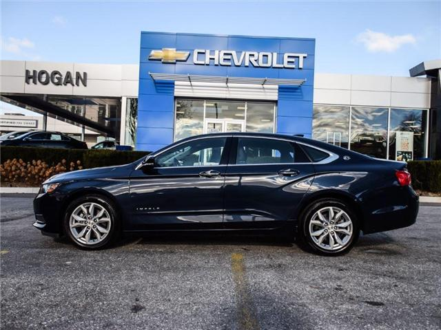2017 Chevrolet Impala 1LT (Stk: A163847) in Scarborough - Image 2 of 27