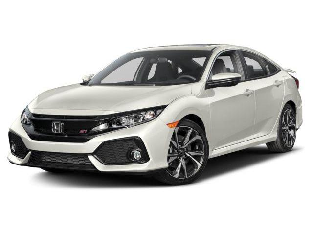 2018 Honda Civic Si (Stk: 18221) in Barrie - Image 1 of 9