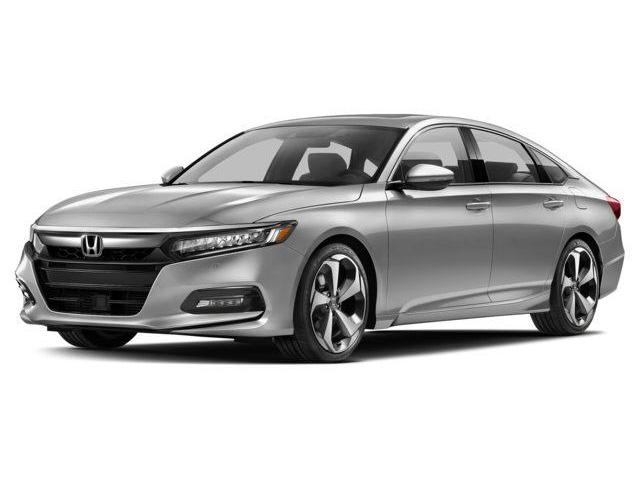 2018 Honda Accord Touring (Stk: 18132) in Steinbach - Image 1 of 2