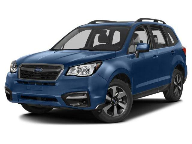 2018 Subaru Forester 2.5i Touring (Stk: DS4656) in Orillia - Image 1 of 9