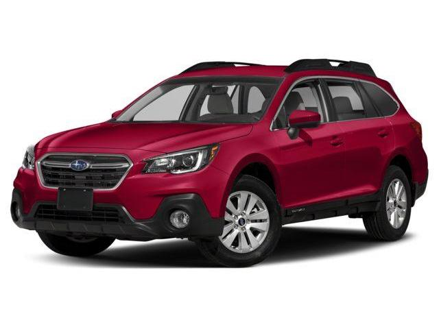 2018 Subaru Outback 2.5i Limited (Stk: DS4757) in Orillia - Image 1 of 9