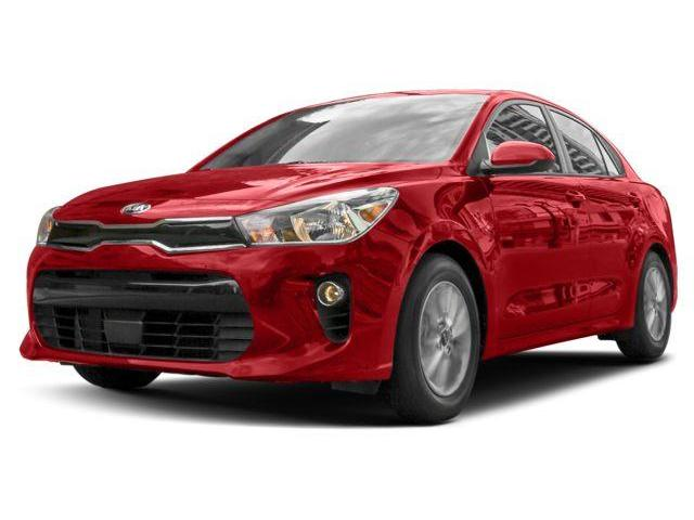 2018 Kia Rio  (Stk: K18224) in Windsor - Image 1 of 3