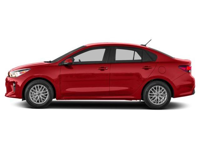 2018 Kia Rio  (Stk: K18224) in Windsor - Image 2 of 3