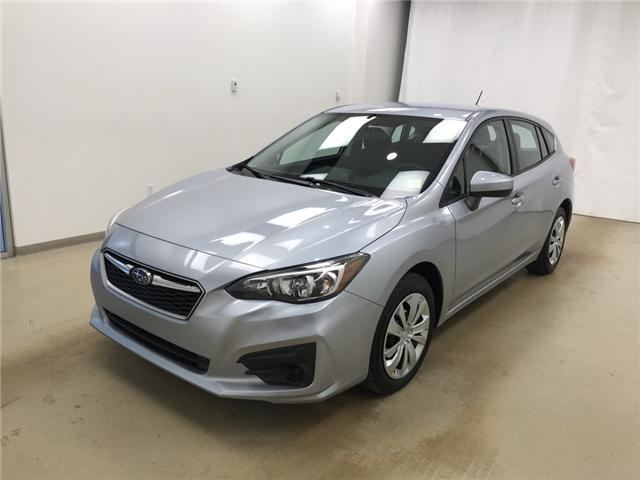 2017 Subaru Impreza Convenience (Stk: 188664) in Lethbridge - Image 1 of 29
