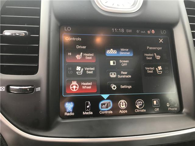 2016 Chrysler 300C Base (Stk: APR1432) in Mississauga - Image 11 of 17