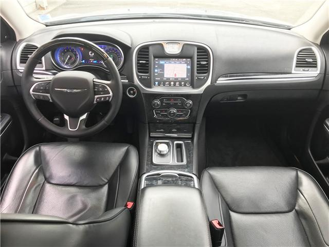 2016 Chrysler 300C Base (Stk: APR1432) in Mississauga - Image 9 of 17
