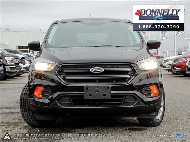 2018 Ford Escape S (Stk: DR176) in Ottawa - Image 2 of 27