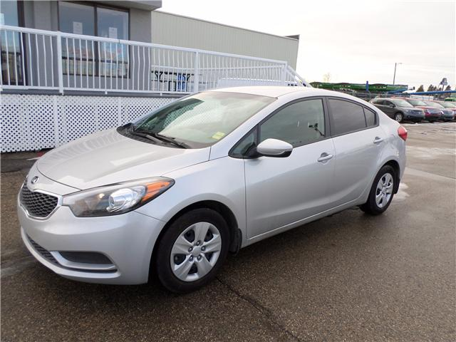 2016 Kia Forte 1.8L LX+ (Stk: 6891) in Moose Jaw - Image 2 of 16