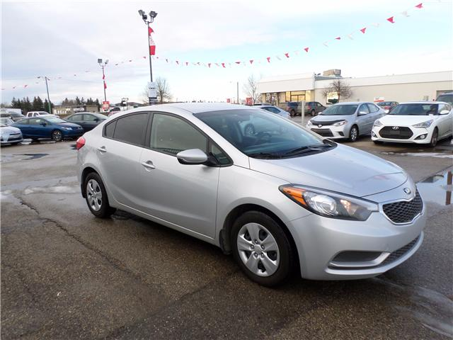 2016 Kia Forte 1.8L LX+ (Stk: 6891) in Moose Jaw - Image 8 of 16