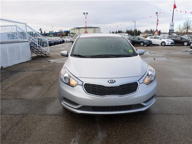 2016 Kia Forte 1.8L LX+ (Stk: 6891) in Moose Jaw - Image 9 of 16