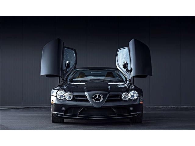 2006 Mercedes-Benz SLR MCLAREN  (Stk: 11111111111) in Richmond - Image 2 of 6