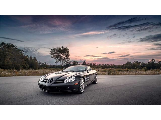 2006 Mercedes-Benz SLR MCLAREN  (Stk: 11111111) in Richmond - Image 2 of 13