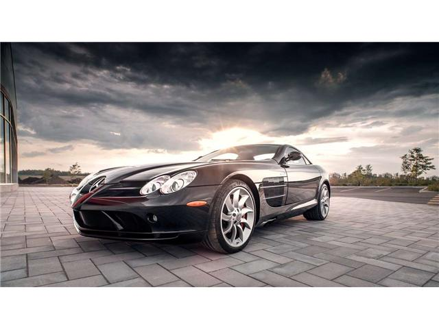 2006 Mercedes-Benz SLR MCLAREN  (Stk: 11111111) in Richmond - Image 1 of 13