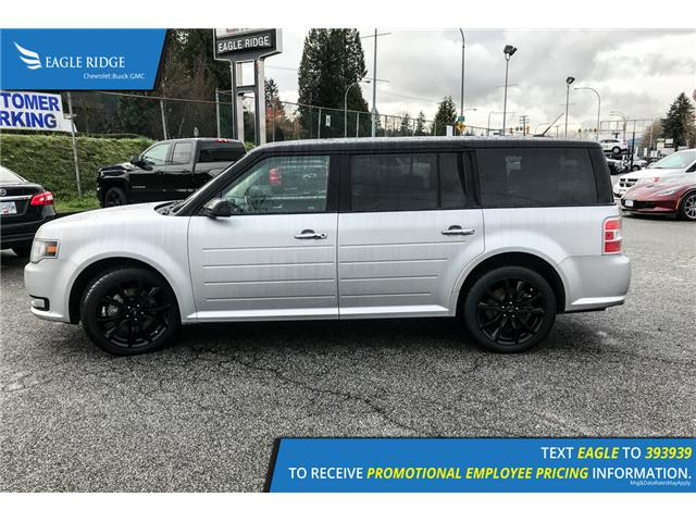 2016 Ford Flex Limited (Stk: 168207) in Coquitlam - Image 2 of 18