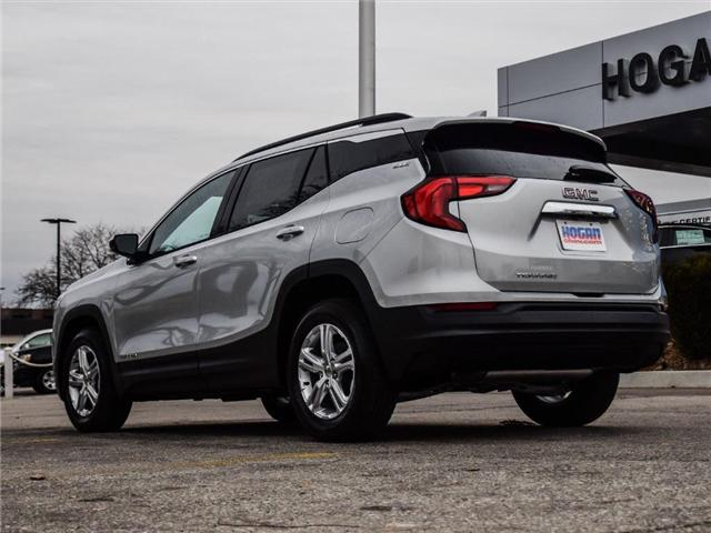 2018 GMC Terrain SLE (Stk: 8209941) in Scarborough - Image 3 of 28