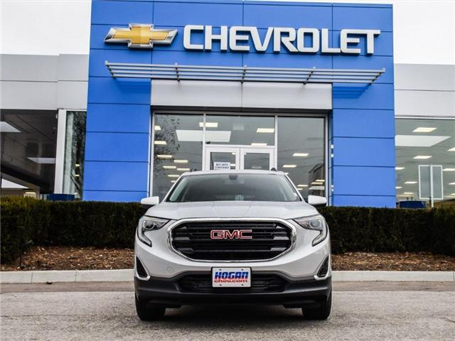 2018 GMC Terrain SLE (Stk: 8209941) in Scarborough - Image 4 of 28