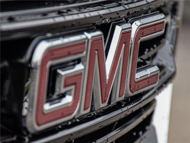 2018 GMC Terrain SLE (Stk: 8209941) in Scarborough - Image 7 of 28
