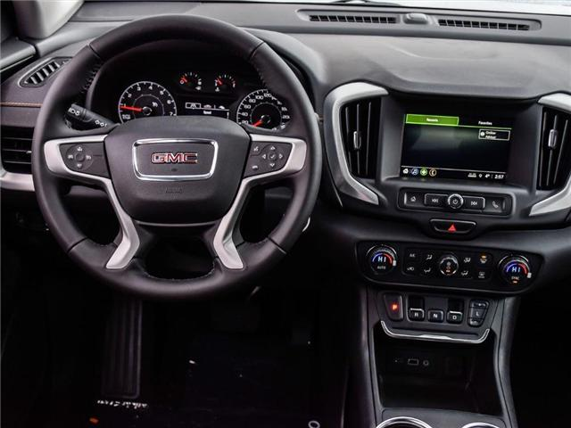 2018 GMC Terrain SLE (Stk: 8209941) in Scarborough - Image 13 of 28