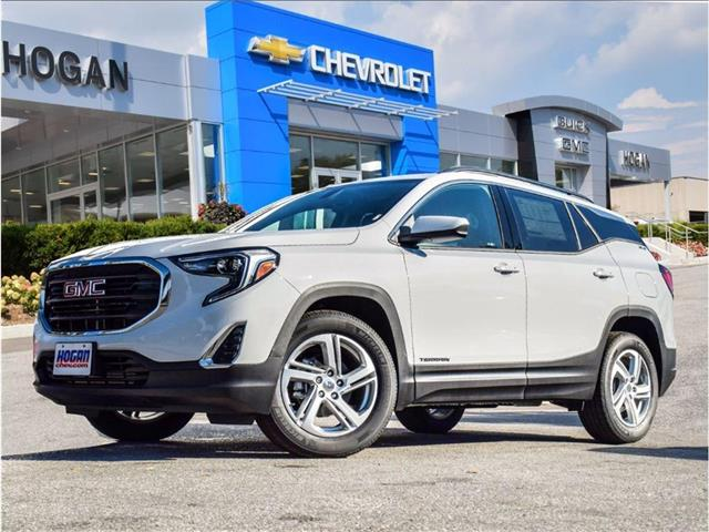 2018 GMC Terrain SLE (Stk: 8207439) in Scarborough - Image 1 of 24