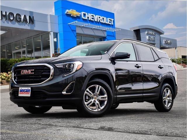 2018 GMC Terrain SLE (Stk: 8211079) in Scarborough - Image 1 of 27