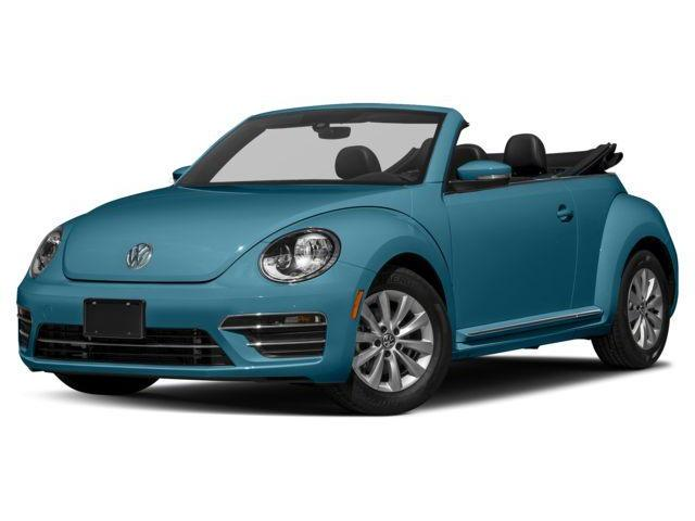 2018 Volkswagen Beetle 2.0 TSI Coast (Stk: JB503692) in Surrey - Image 1 of 9