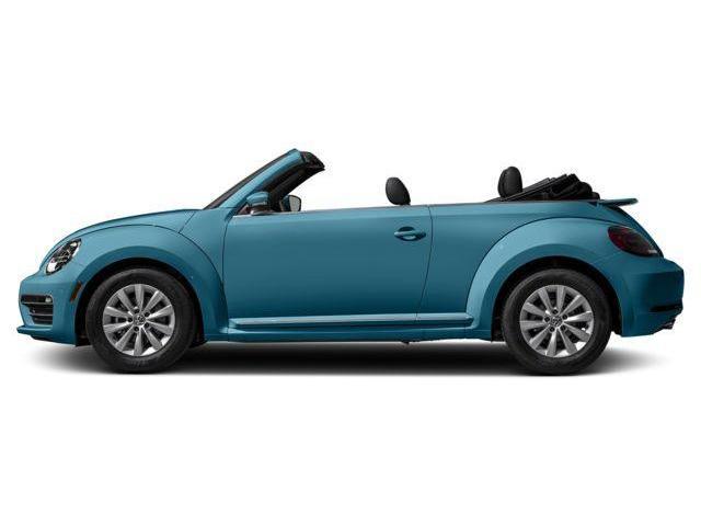 2018 Volkswagen Beetle 2.0 TSI Coast (Stk: JB503692) in Surrey - Image 2 of 9