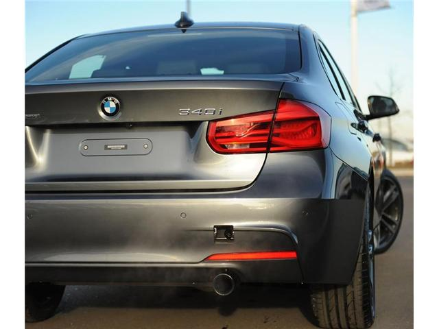 2018 BMW 340i xDrive (Stk: 8190594) in Brampton - Image 5 of 12
