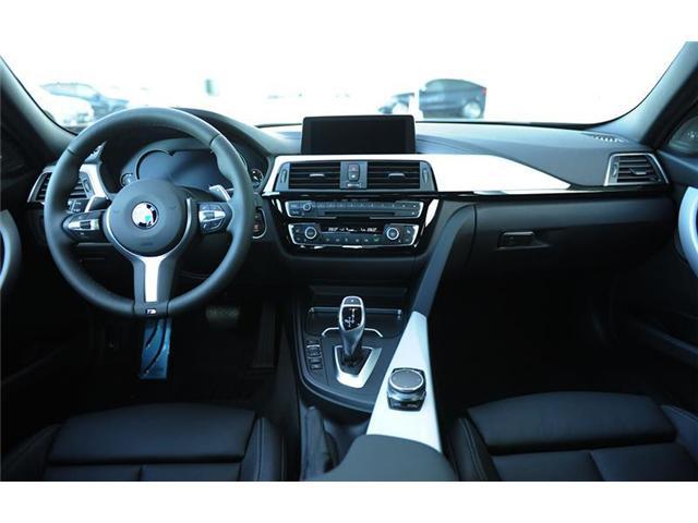 2018 BMW 340 i xDrive (Stk: 8190594) in Brampton - Image 9 of 12