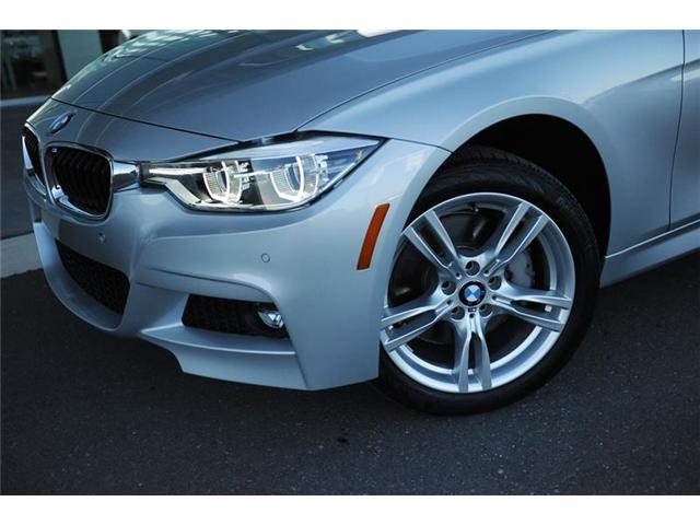 2018 BMW 330 i xDrive (Stk: 8U68143) in Brampton - Image 6 of 12