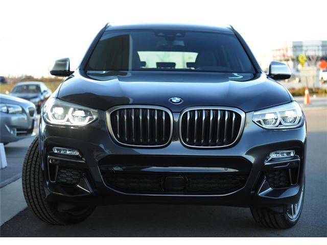 2018 BMW X3 M40i (Stk: 8Y93847) in Brampton - Image 3 of 16