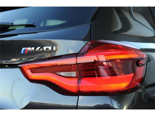 2018 BMW X3 M40i (Stk: 8Y93847) in Brampton - Image 8 of 16