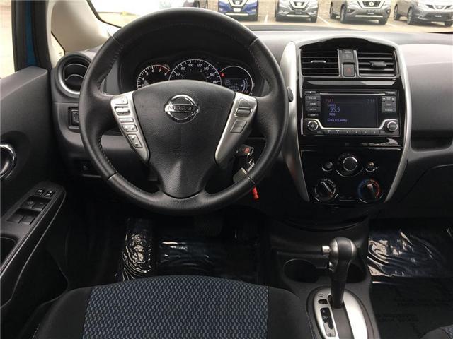 2016 Nissan Versa Note SV (Stk: 60111) in Unionville - Image 4 of 15